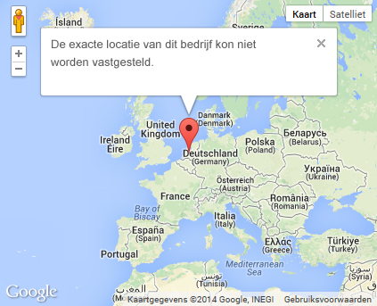 Google maps › Vertaalbureau Isabelle Cazallé